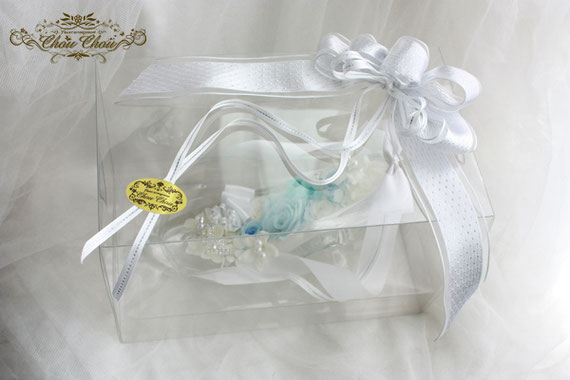 ガラスの靴 ディズニー プロポーズ 花 アンバサダー