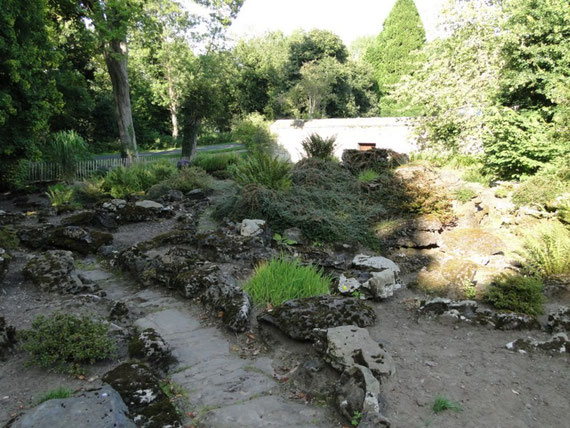 Park Castle Archdale