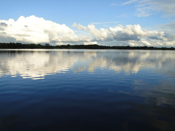 Kiltybarden Lough