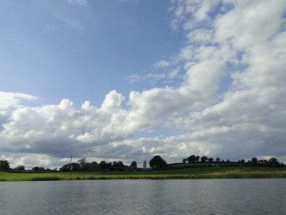 irgendwo im SEW (Shannon-Erne-Waterway)
