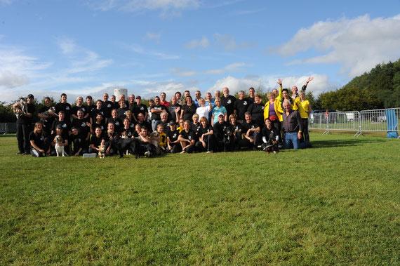 HSV Beetebuerg 2011