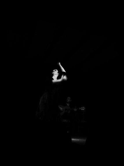 Flamenco SHOW - La Buleria/ Valencia 2016