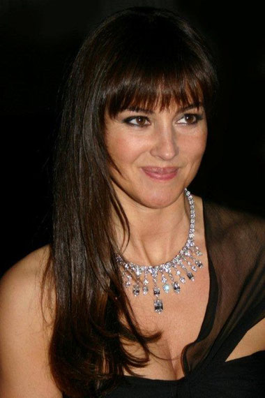 Monica BELLUCCI - Festival de Cannes  2006 © Anik COUBLE