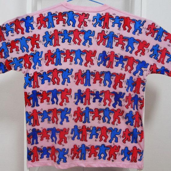 エアブラシ,Tシャツ,服