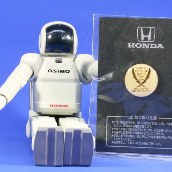 カーオブザイヤー1999-2000 S2000