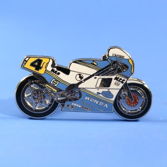 1985 / ホンダ NSR500