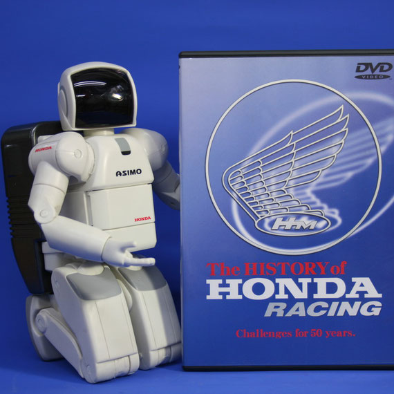 The HISTORY Of HONDA RACING