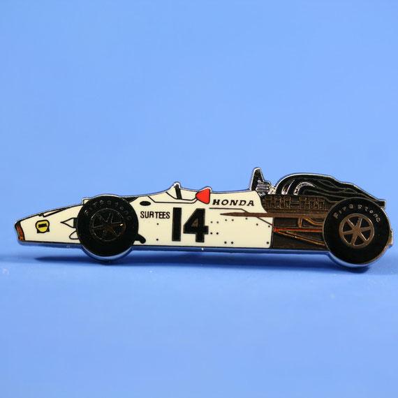 1967 / ホンダ RA300