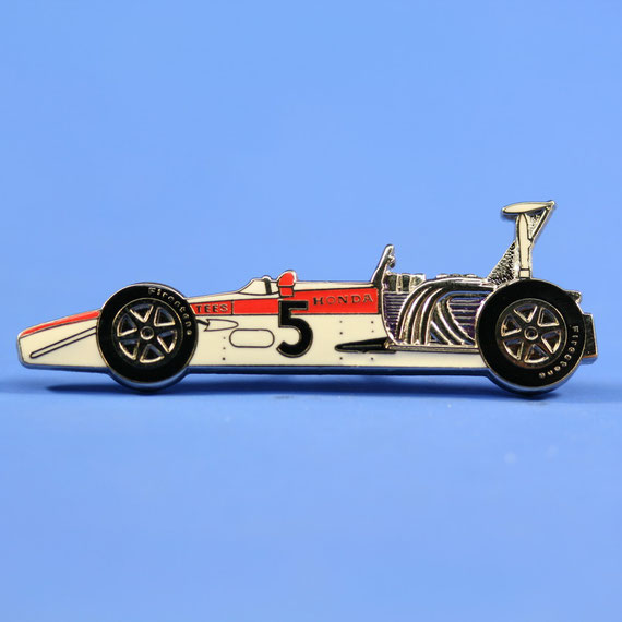 1968 / ホンダ RA301