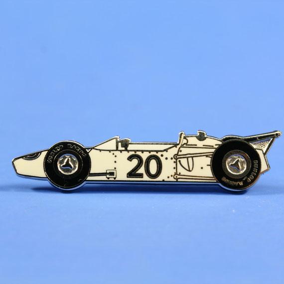 1964 / ホンダ RA271