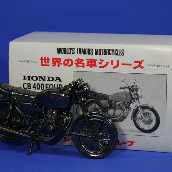 CB400F レッドバロン販促品