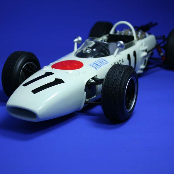 1965 / ホンダ RA272