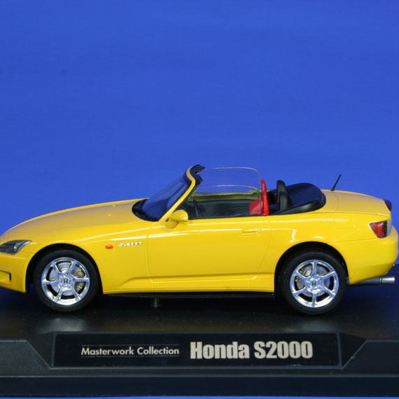 TAMIYA HONDA S2000
