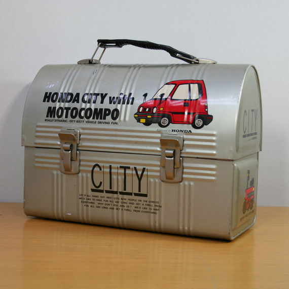 CITY ランチボックス