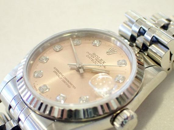 ロレックスのような価値ある腕時計ほど、オーバーホールすべき頻度に迷うもの