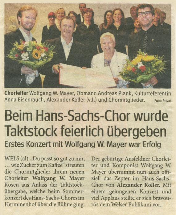 Bezirksrundschau, 07.07.2011