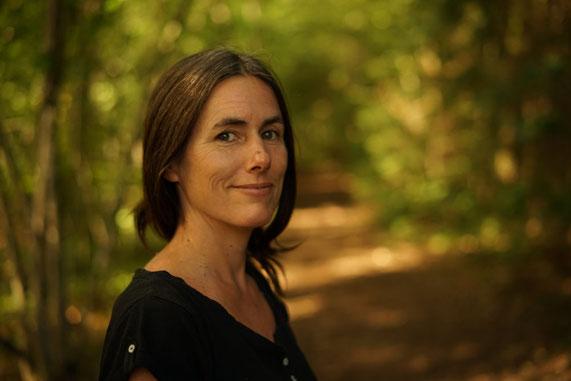 Alexandra Schäfer - Yoga und Musiktherapie in Hamburg