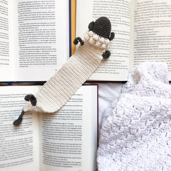 Start - Häkeln macht glücklich // Crochet addict with no wish to stop