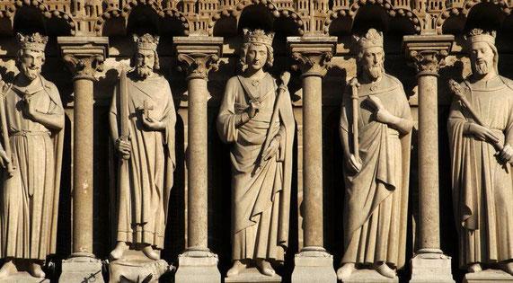Интересные факты о Нотр-Дам-де-Пари