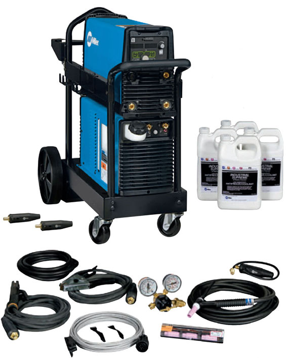 Maxstar 210 Complete Package