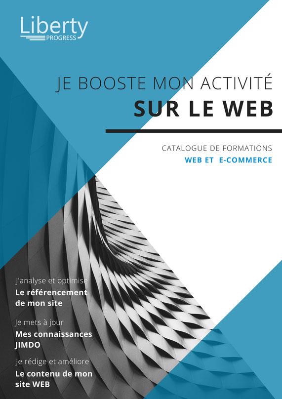 formation web-marketing et e-commerce