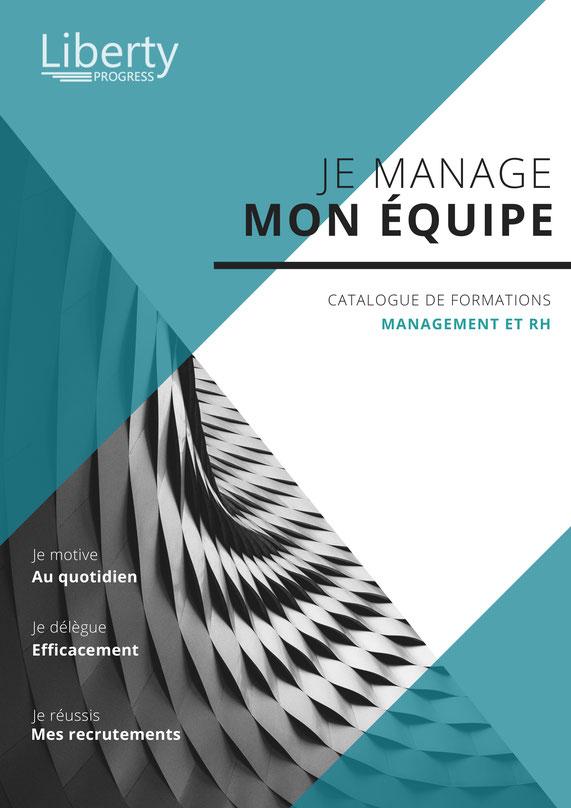 formation management et ressources humaines