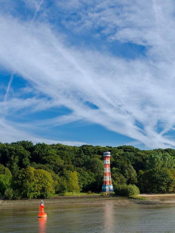 ..dem Falkensteiner Ufer.....