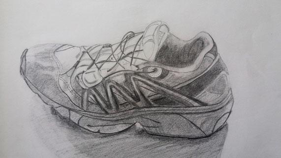Laufen - für mich der ideale Sport