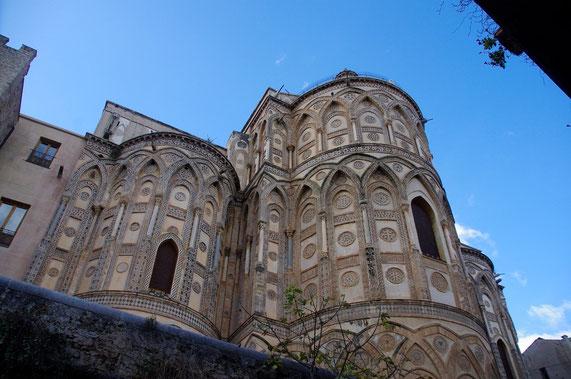 Le Duomo de Monréale