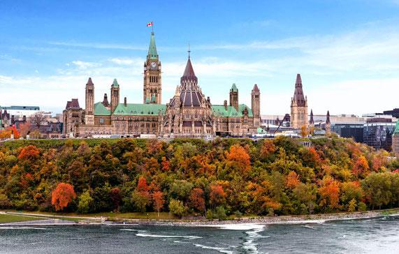 Ottawa, Canada's Capitol