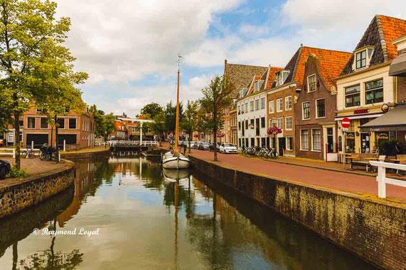 hoorn altstadt niederlande