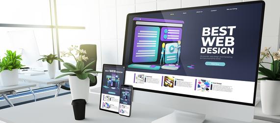 Kreativ-Partner AW (Albert Wiesinger) - Werbeagentur in Eferding (Oberösterreich) - Leistung Webdesign