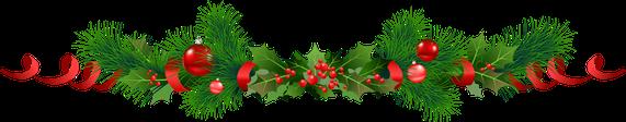 eurolingualクリスマスパーティー