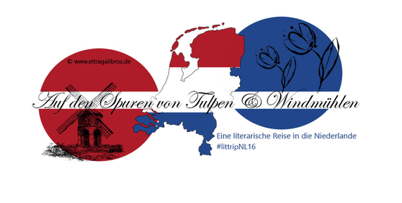 Bild und Blogprojekt: Ramona B. - Zu allen Informationen, den Beiträgen und Gewinnspielen rundum die Niederlande: einfach auf das Bild klicken und losreisen sowie dem Hashtag #littripNL16 auf Facebook/Instagram folgen.