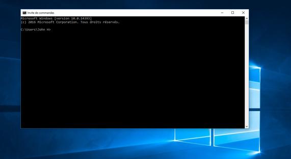 Windows CMD Shutdown