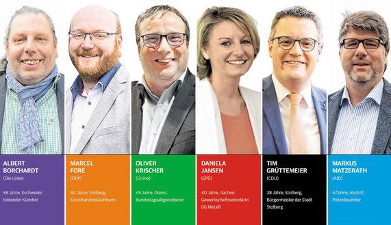 Bildquelle: Aachener Zeitung/Aachner Nachrichten