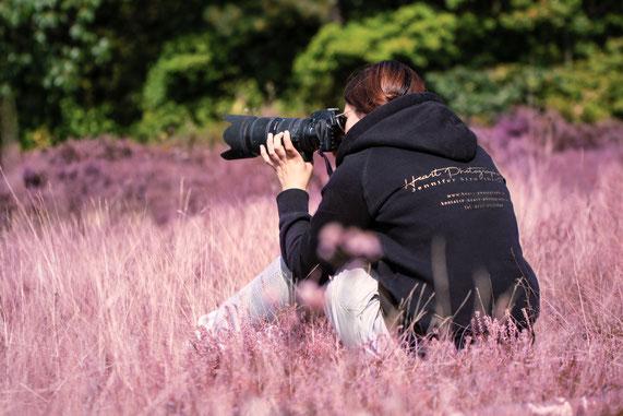 Heart-Photography Jennifer Thom Über Mich Zu meiner Person