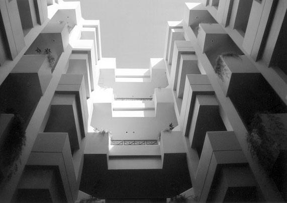 """Architektur"" Foto: Inge Opitz"