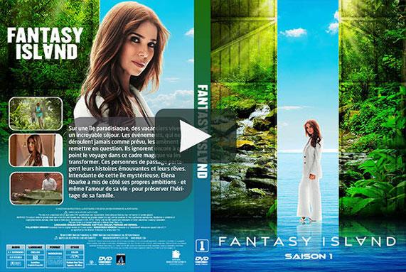 Fantasy Island Saison 1