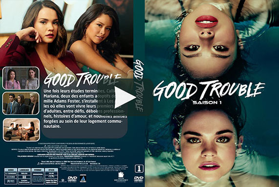 Good Trouble Saison 1