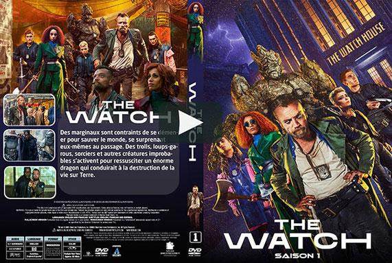 The Watch Saison 1