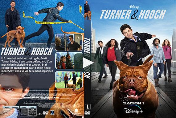 Turner & Hooch Saison 1