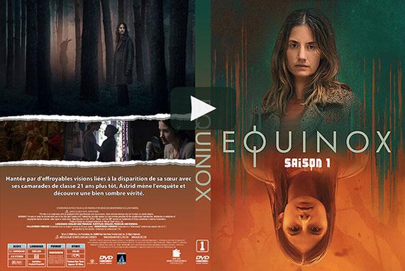 Equinox Saison 1