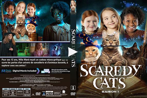 Scaredy Cats Saison 1