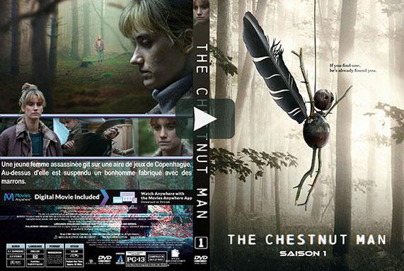 The Chestnut Man Saison 1