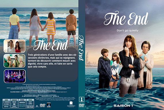 The End Saison 1
