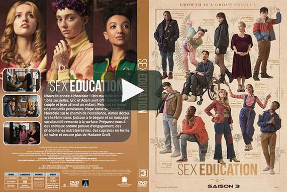 Sex Education Saison 3