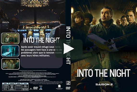 Into the Night Saison 2