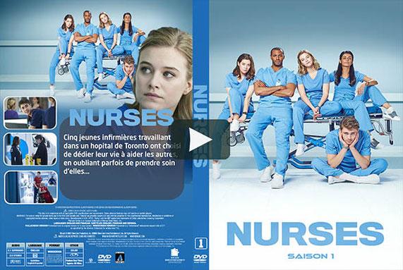 Nurses Saison 1