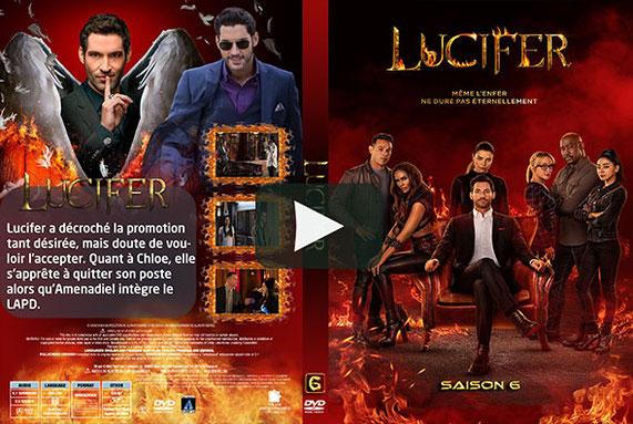 Lucifer Saison 6
